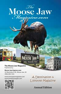 Moose Jaw Magazine 2012