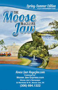 Moose Jaw Magazine 2014