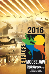 Moose Jaw Magazine 2016