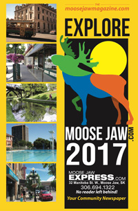 Moose Jaw Magazine 2017